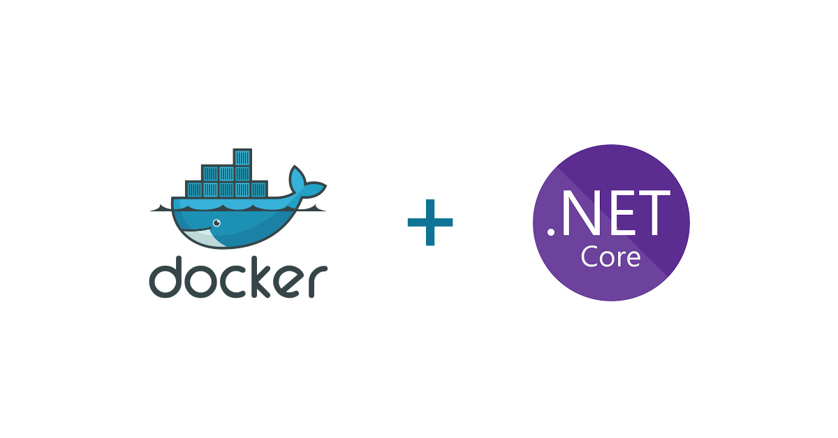 Installing Docker on Windows and setup your first  Net Core